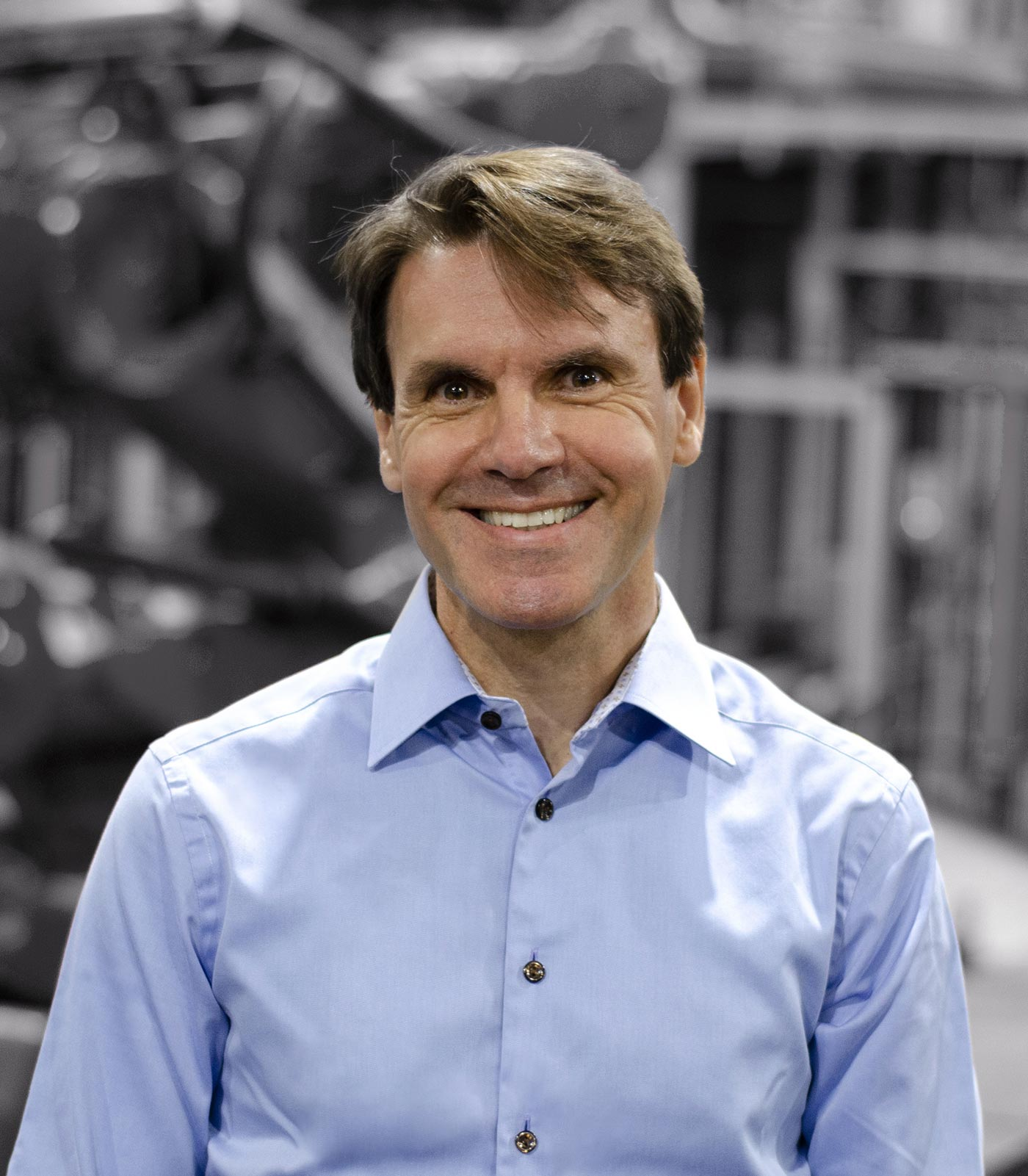 Thomas Baumann CFO Wolfensberger