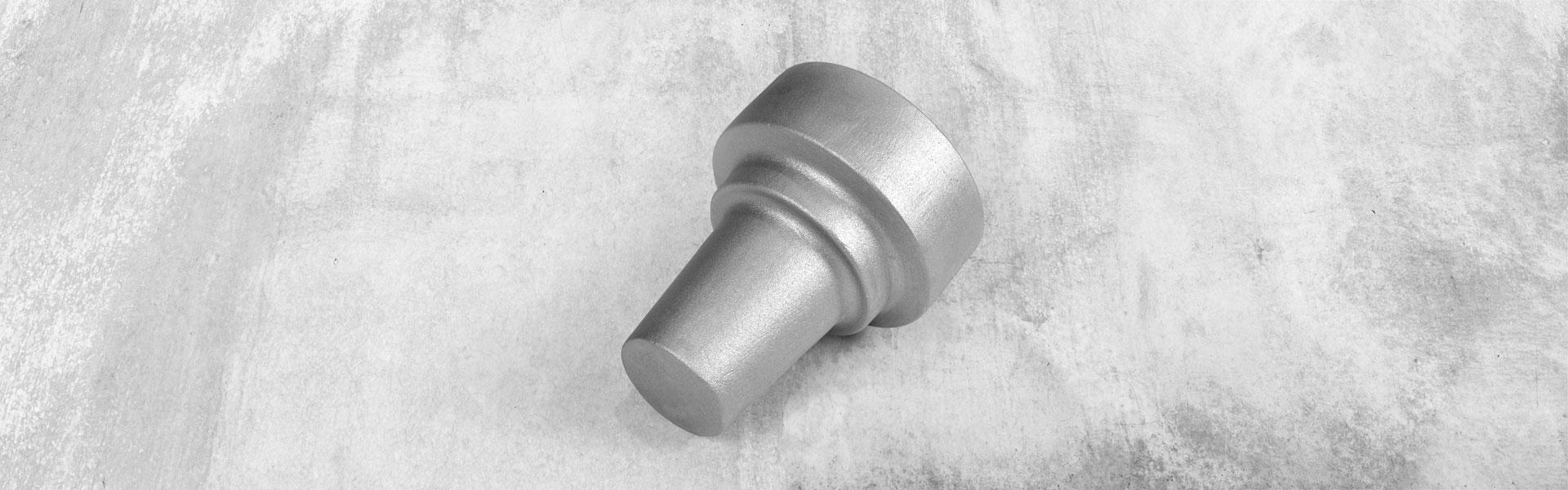 Rohlinge für CNC-Drehen und -Fräsen