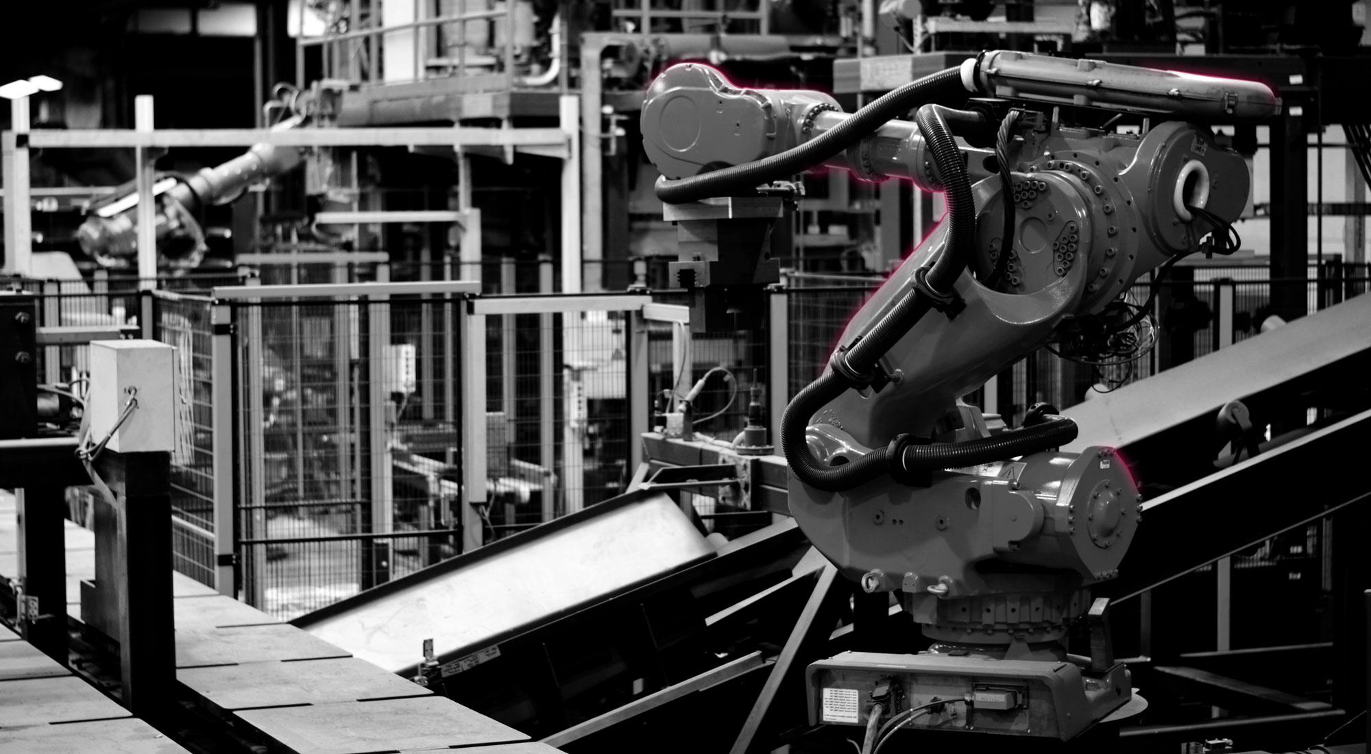 Automation Feinguss Ceracore