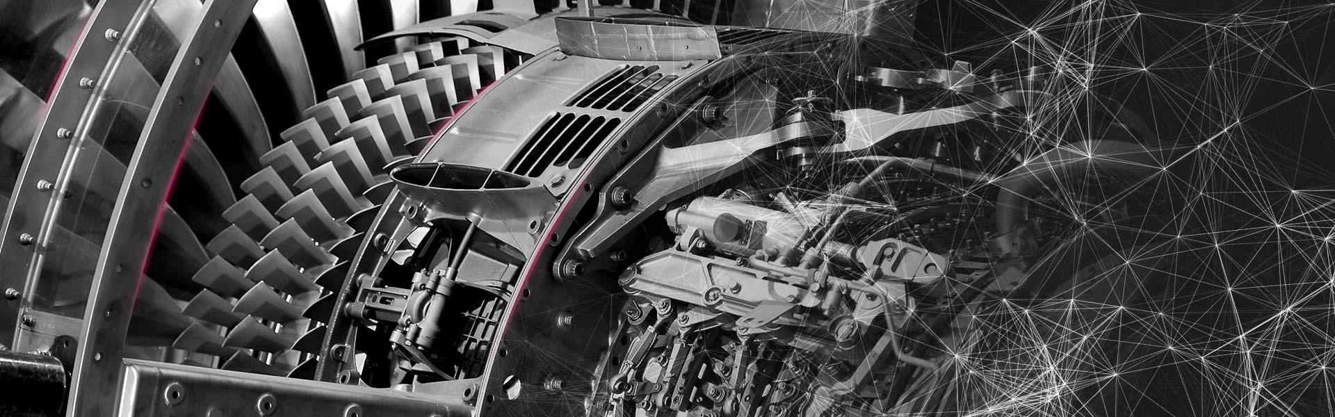 Stahl und Eisen für Maschinenbau und Anlagenbau